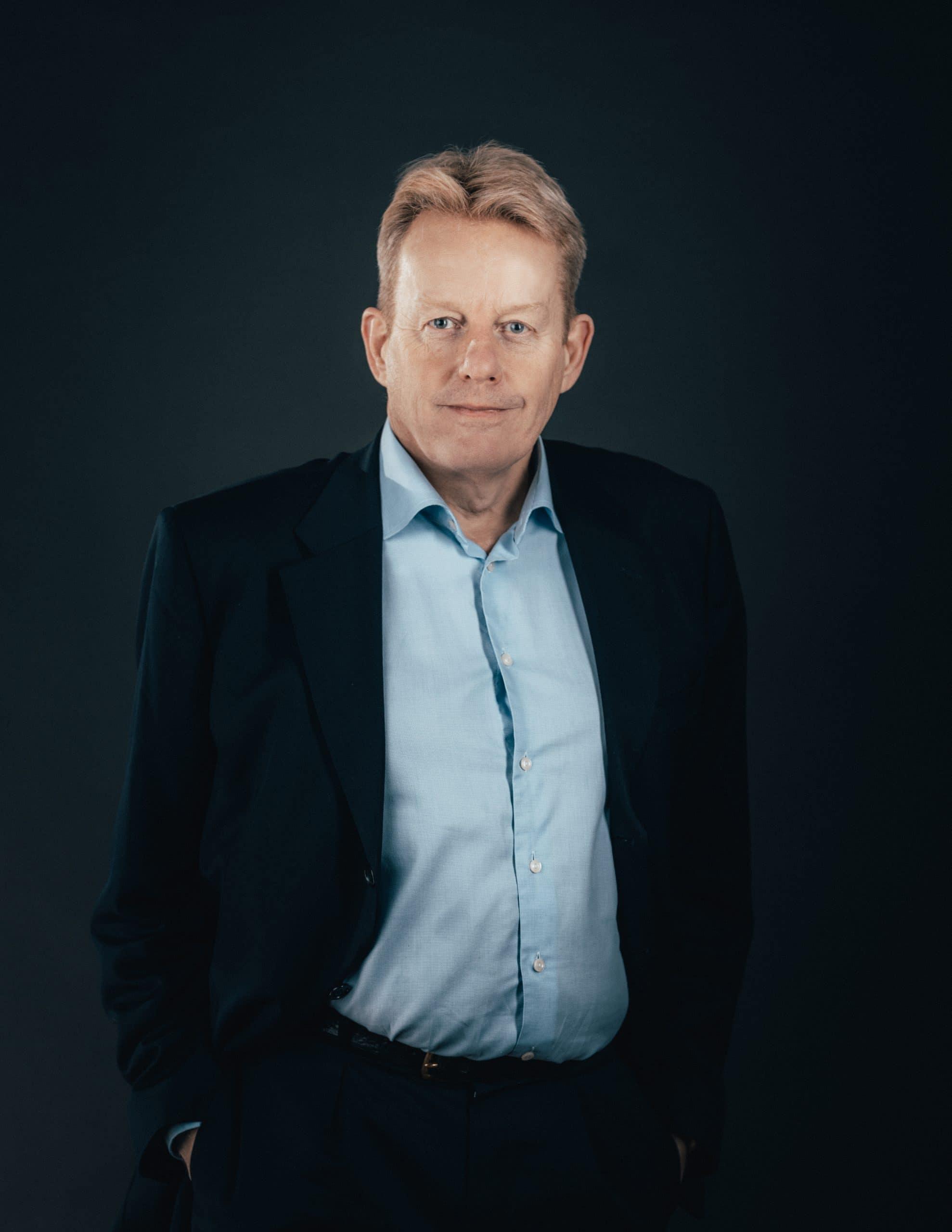 Klas Åström - CFO, Chief Financial Officer