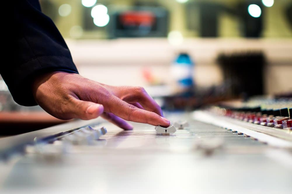 Dirac Modes: Soundstage Control at Your Fingertips
