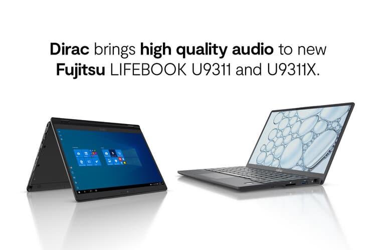 DIRAC and Fujitsu