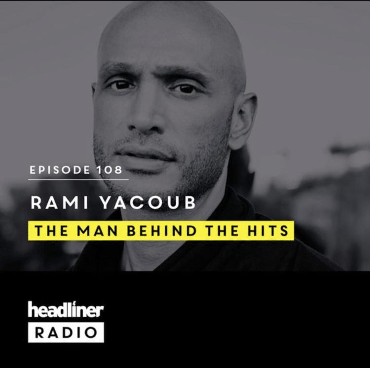Rami Yacob