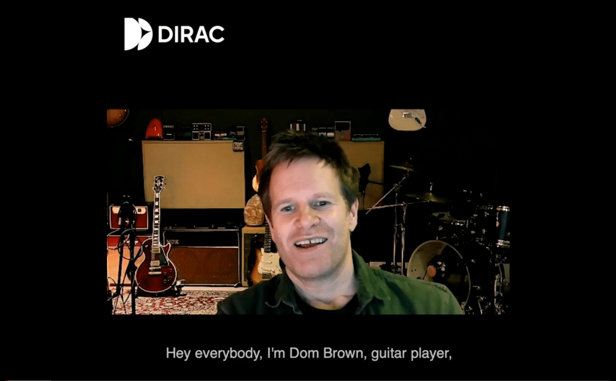 Dom Brown Duran Duran