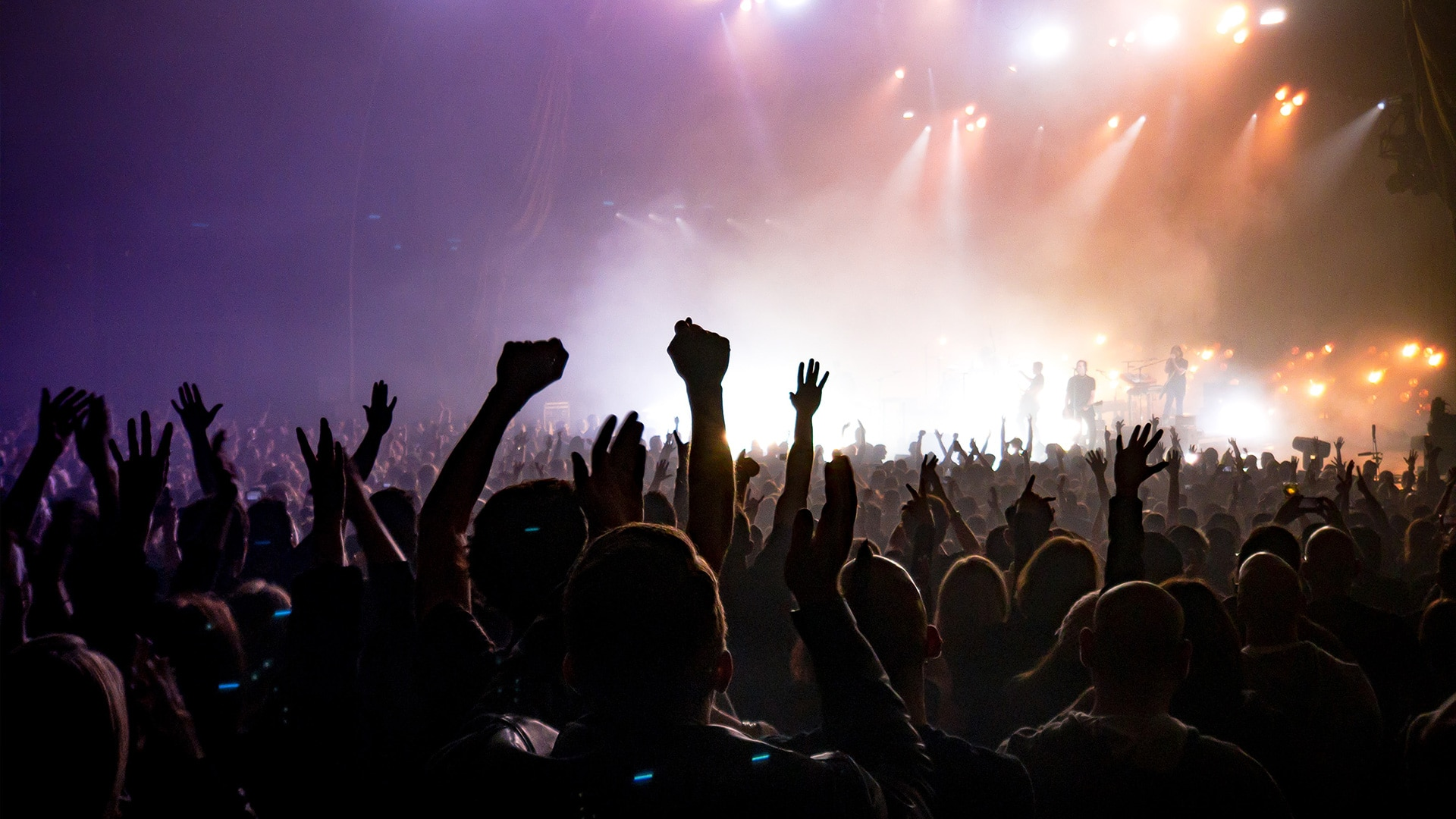 Image of a Concert