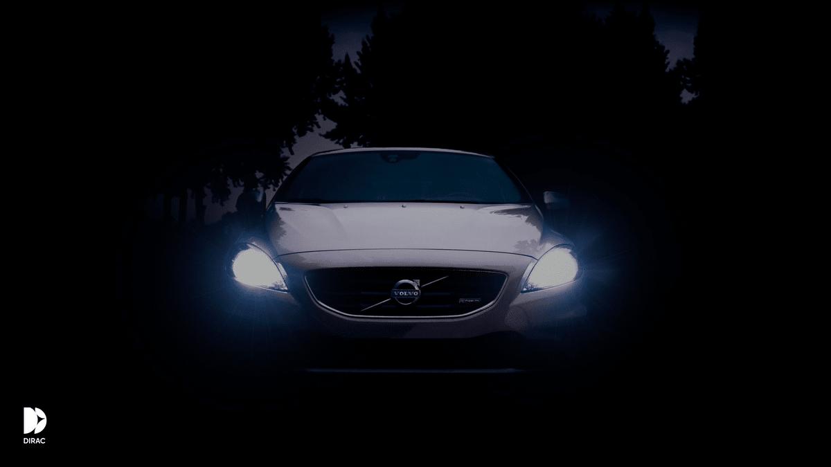 Automotive Dirac Video